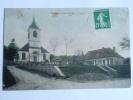 MARAYE EN OTHE - L'Eglise - Autres Communes