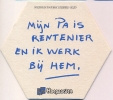 D62-076 Viltje Hoegaarden - Sous-bocks