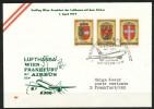Österreich   -  Luftpost   1977 - Luftpost