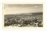 Photo, Lieux,  Marseille (13) - Château D'If Pris De N. D. De La Garde - 1954 - Dimension : Env. 11.5  X 7.5 Cm - Lieux