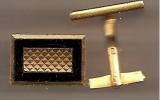 Bouton De Manchette - Manschetten- U. Kragenknöpfe
