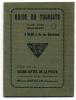 Guide Du Touriste D'Albi Et Des Environs Vers 1900 - Boeken, Tijdschriften, Stripverhalen
