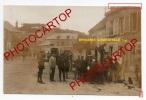 TRIGNY-GOULET-TURPIN Succ.63-EVACUATION-CARTE PHOTO-Guerre-14-18-1WK-FRANCE-51-FRANKREICH-MILITAIRE-Militaria- - France