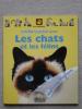 Cache-cache Avec Les Chats Et Les Felins. Mes Livres Magiques Atlas. 9 Photos. - Boeken, Tijdschriften, Stripverhalen