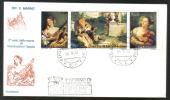 SAN MARINO 1970 BUSTA PRIMO GIORNO  COD. C.1300 - San Marino