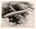 Avion TWA Super-constellation - Non Classés