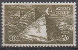 EGYPTE  N°PA 165__OBL VOIR SCAN - Poste Aérienne