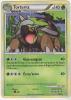 CARTE POKEMON TORTERRA NIVEAU 2     PV  140  GIGA SANGSUE  BRILLANTE TRES BEL ETAT  TRES RARE - Pokemon
