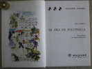 René Garrus Le Fils De Pulcinella Illus. R. Montoliu Magnard 1965 ( Fantasia). Voir Photos. - Boeken, Tijdschriften, Stripverhalen