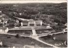 CPSM 19 / CORREZE / GROUPE SCOLAIRE / VUE AERIENNE / 1959 - Autres Communes