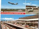 (601) Airport - Aéroport - Frankfurt Airport - Aerodrome