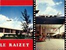 (601) Airport - Aéroport - Guadeloupe - Le Raizet Airport - Aerodrome
