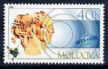 MOLDOVA 2001 Dialogue Among Civilisations  (2v) MNH / **.  Michel  407-08 - Moldova