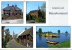 Maasbommel, Veerboot, Schiff, Boat, Bateau - Andere