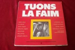TUONS LA FAIM  ° - Compilations