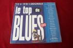LE TOP DU BLUES  °  13 + 19  No 1 ORIGINAUX   /  DOUBLE ALBUM - Blues