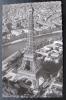 FRANCE - ILE DE FRANCE -  PARIS - La Tour Eiffel - Zonder Classificatie