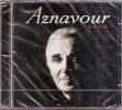 Aznavour 2000 Cdb Neuve Sous Blister - Ohne Zuordnung