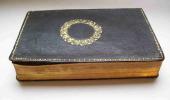 JUDAICA.  Siddur Sapha Berurah -   סיד 93;ר שפה ברו 12 - Old Books