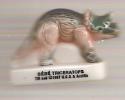 Bébé Triceratops - Geluksbrengers