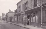"""- CPA/CPSM - 95 - ERMONT - Rue De La République - Café-Tabac """"LE BALTO"""" - Belle Carte Animée - - Ermont"""