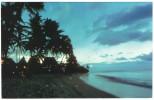 FIJI-YANUCA ISLAND, THE FIJIAN RESORT HOTEL - Figi