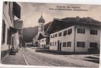 AMMERTAL-STUDIE AUS UNTERAMMERGAU - Duitsland
