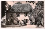 AVRIL-sur-LOIRE (Nièvre) - Château De Forge-Neuve - Carte RARE - Format CPA - Dentelée - - Sonstige Gemeinden