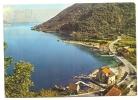 BOKA KOTORSKA -MORINJ-traveled - Montenegro