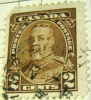 Canada 1935 King George V 2c - Used - Used Stamps