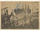 Andijk Globe Trotter J. De Leeuw-Pool  Vegetarian Naturist 1925 - Other