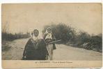 Sorowitch 156 Types De Femmes Bulgares - Albanie