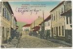 Ivagnitsa Partie Superieure De La Ville  P. Used Serbia 1913 - Serbie