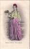 06794 Turkey Türkisches Mödchen  - Turska Djevojka - Jeune Fille En Costume Typique - Europe