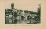 VILLENEUVE SAINT GEORGES - Les Bords De L'Yerre - Villeneuve Saint Georges