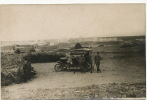 Palmyre  Soldiers With Auto Car Real Photo Edit Luigi Stironi Damas French Levant Troops - Syria