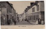 28 - Anet - Grande Rue - Editeur: Beaufumé - Altri Comuni