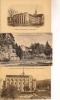- Monastère De Ste Marie De  La Pierre Qui Vire - Lot De 10 CP - Cartes Postales
