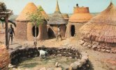 28851     Camerun,  Cases  Typiques  Du  Nord,  NV - Camerun