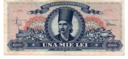 10000 Pesos ARGENTINA SEE SCAN VF - Argentine