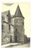 CPA Le Croisic (44) - La Tour De Kervaudu - XVème Siècle - F. Chapeau Editeur à Nantes - Le Croisic