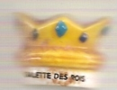 Galette Des Rois - Fèves