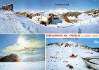 Lombardia - Bergamo - Monte Pora - Sci - Ski - Seggiovia - Funivia - Rifugi - F/g - D27883 - Bergamo