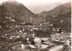 Isère -38 - Voreppe Le Séminaire Et La Ville - Voreppe