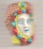 Masque Carnaval De Venise - Fèves