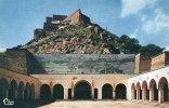 Algérie >  ORAN -  Le Fort De Santa Cruz , Vu De La Cour De La Chapelle * PRIX FIXE - Oran