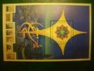 Palestine Authority - Bethlehem 2000, Christmas, Noel, Natal, Navidad, Star, Religion, S/S - Palestine