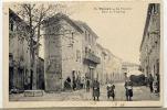THEZAN LES CORBIERES - Francia