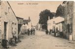 Cpa17 Migron Rue Principale - Autres Communes