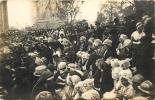 LES FETES DE LA VICTOIRE 14 JUILLET 1919 LORRAINES ASSISTANT AU DEFILE - Patrióticos